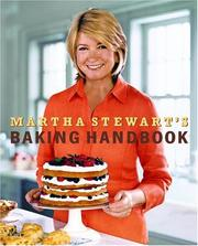 Cover of: Baking handbook