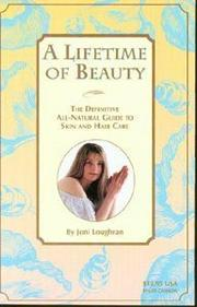 Cover of: Lifetime of Beauty