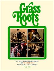 Cover of: Grass Roots  | Fred Hill