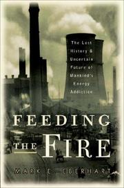Cover of: Feeding the Fire