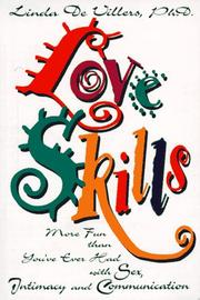 Cover of: Love skills
