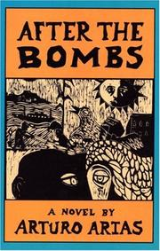 Cover of: After the Bombs