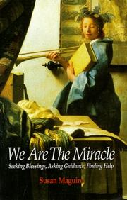 Cover of: We are the miracle
