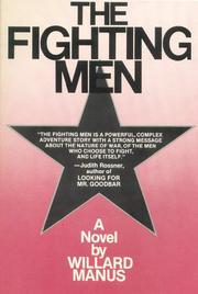 Cover of: The Fighting Men