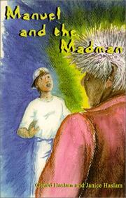 Cover of: Manuel and the Madman