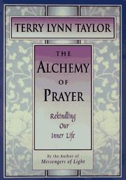 Cover of: The alchemy of prayer