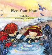 Cover of: Bless your heart
