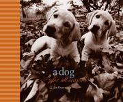 Cover of: A Dog for All Seasons | Jim Dratfield
