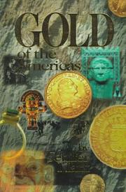 Cover of: Gold of the Americas