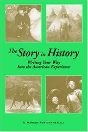 Cover of: The Story in History
