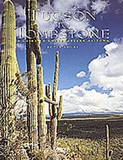 Tucson to Tombstone by Tom Dollar