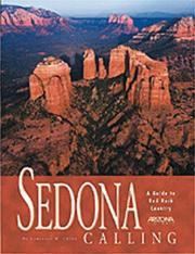Cover of: Sedona calling