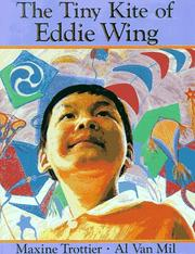 Cover of: The tiny kite of Eddie Wing