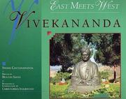 Cover of: Vivekananda: East Meets West