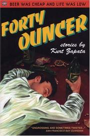 Cover of: Forty-ouncer