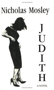 Cover of: Judith