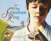 The scrimshaw ring