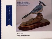 Cover of: Song bird patterns