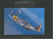 Cover of: Ghosts II | Philip Makanna
