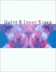 Cover of: Outer & inner space