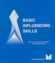 Cover of: Basic Influencing Skills