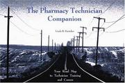 Cover of: The pharmacy technician companion