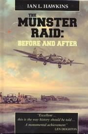 The Munster raid by Ian Hawkins