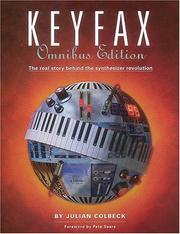 Cover of: Keyfax The Omnibus Edition
