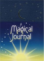 Cover of: A Magical Journal