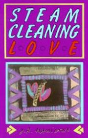 Cover of: Steam-cleaning love