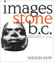 Cover of: Images stone B. C
