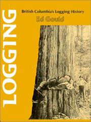 Logging by Ed Gould