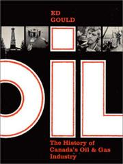Cover of: Oil | Ed Gould