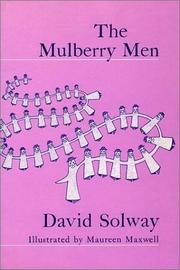 Cover of: The Mulberry Men