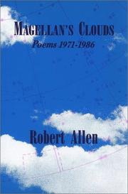 Cover of: Magellan's Clouds