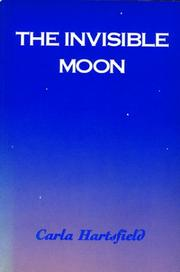 Cover of: The invisible moon