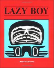 Cover of: Lazy Boy