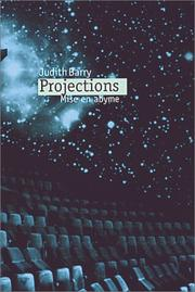 Cover of: Projections