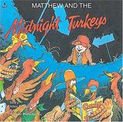 Cover of: Matthew and the Midnight Turkeys