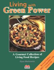 Cover of: Living With Green Power