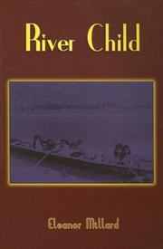 River child by Eleanor Millard