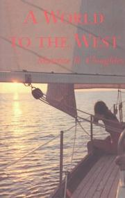 Cover of: A World to the West
