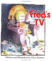 Cover of: Fred's TV