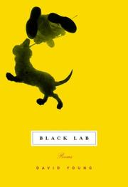 Cover of: Black lab