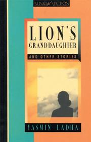 Cover of: Lion