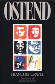 Cover of: Ostend