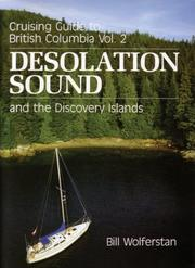 Cover of: Cruising Guide to British Columbia Vol. 2