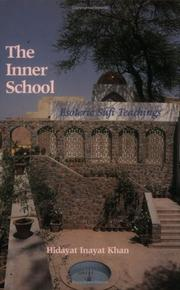 Cover of: The Inner School