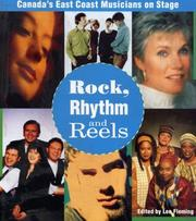 Cover of: Rock, Rhythm and Reels | Lee Fleming
