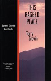 Cover of: This Ragged Place